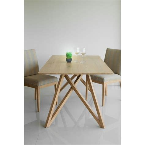 Table Repas Scandinave by Table Repas Scandinave En Chne Massif 180 Cm Meredith
