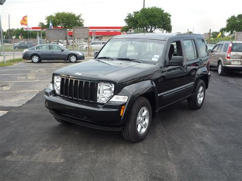 2012 Jeep Commander Reviews 2012 Jeep Liberty Pictures Cargurus