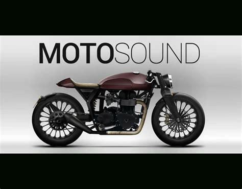Motorrad News De by Motorrad Auspuff Sounds App Motorrad News