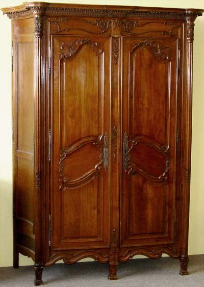 armoire for sale french neoclassical period armoire de chasse for sale