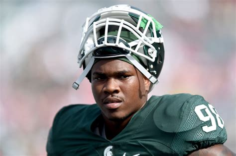 54b District Court Records Msu Football Player Cooper May Violated Probation