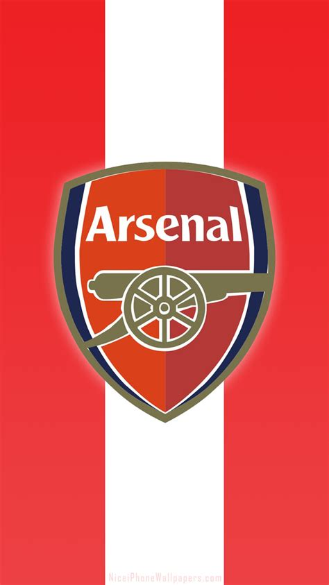 arsenal wallpaper iphone arsenal fc logo hd iphone 6 6 plus wallpaper and background