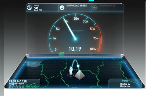 adsl speed test gratis quelques liens utiles