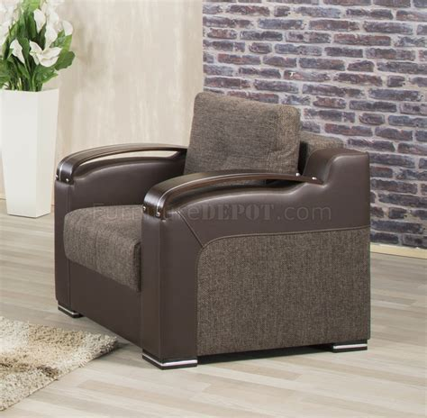 Divan Sofa Bed Divan Deluxe Sofa Bed In Brown Fabric By Casamode W Options