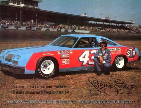 Richard Petty 43 by 1979 Chion Richard Petty 43 Chevy The Current Record