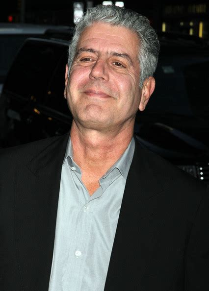 anthony bourdain anthony bourdain pictures anthony bourdain at the late