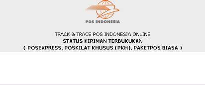 lacak kiriman pos indonesia cepat mudah 2018 cekresi com cara cek resi pos online cepat dan mudah tips cara cek