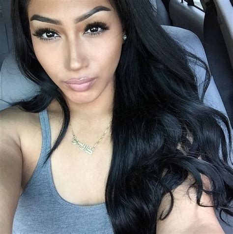 best hair color for latinas best color on latinas 177 best images about black hair