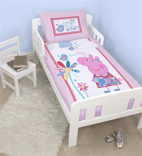 Baby Cot Quilt Cover by New Boys Junior Cot Bed Bedding Sets Toddler