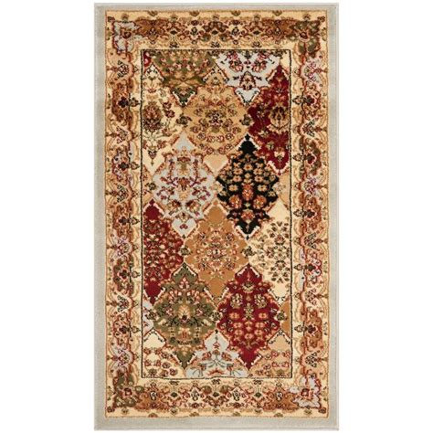 3 X 4 Area Rugs Safavieh Lyndhurst Gray Multi 2 Ft 3 In X 4 Ft Area Rug Lnh221g 24 The Home Depot
