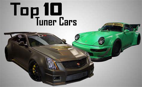 tuner cars cars 10 best tuner cars top 10 tuner cars from 2011 sema show