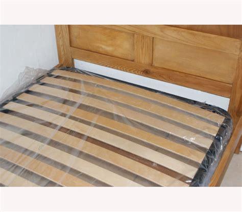 slatted bed base new single slatted bed base 100 x 190 cm 3 ft 3