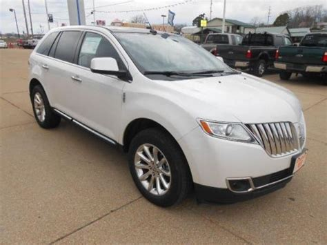 security system 2011 lincoln mkx transmission control buy used 2011 lincoln mkx base in 1100 s sam houston blvd houston missouri united states for