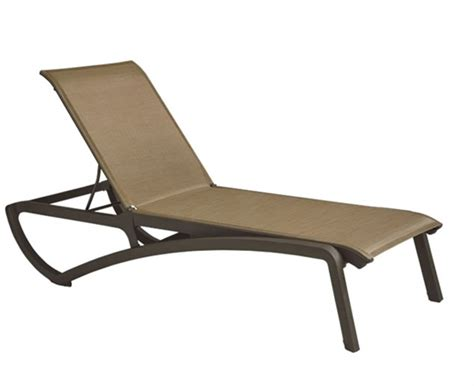 Pool Chaise Lounge Chairs Pool Furniture Supply Monte Carlo Resin Sling Chaise Lounge