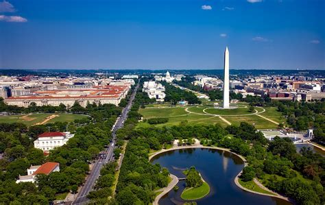 Top Mba Programs In Dc by Washington Dc Hotels Restaurants Nightlife Events