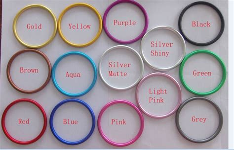 aluminium sling booth best quality baby sling rings aluminum sling ring view