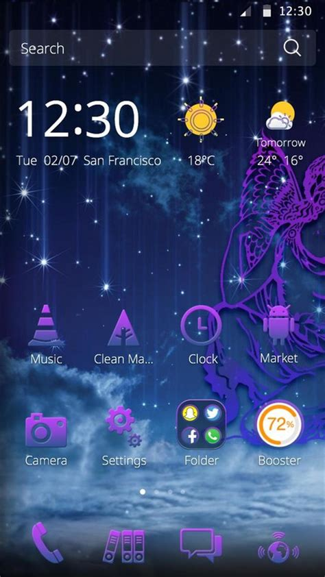 zodiac themes for android virgo zodiac theme free android theme download appraw