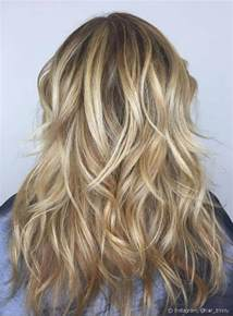with hair brighten up your look with the quot hair strobing quot trend
