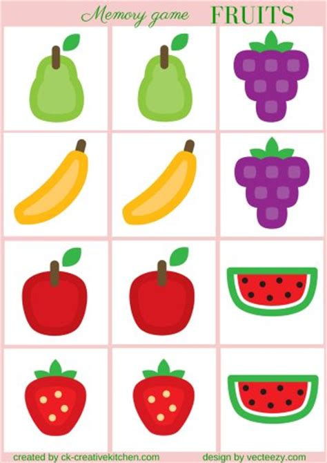 printable memory games for kindergarten grocery memory game free printables preschool