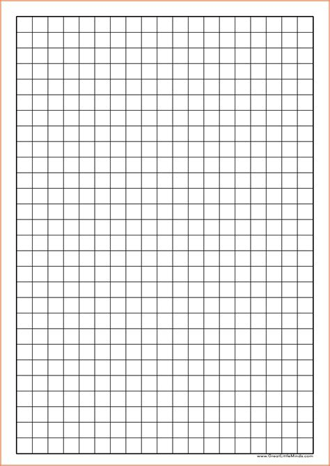 graph paper printouts printable graph paper 1cm sq a4 jpg