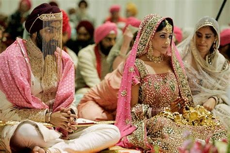 Punjabi Weddings by The Great Punjabi Wedding India Travels With Goodearth
