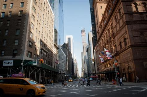 residing supply residentials nyc actual property as the w 57th st area sprouts superdeluxe towers long