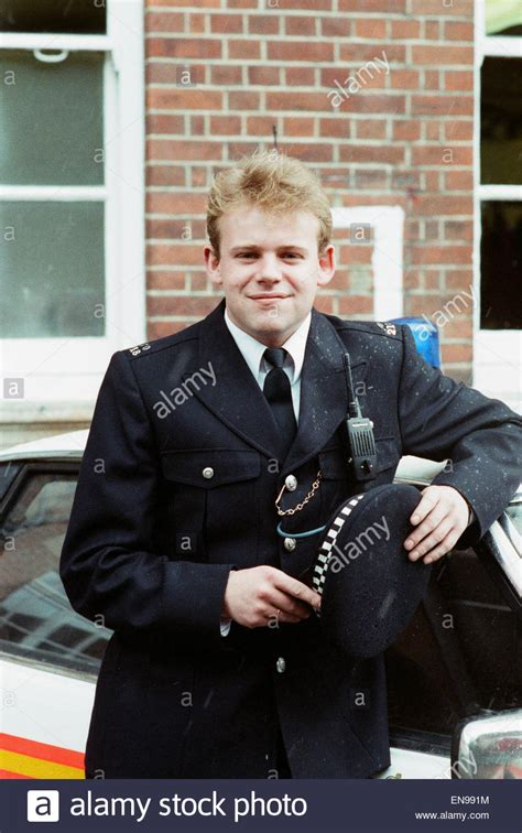 actor pc george huw higginson actor who plays the role of pc george