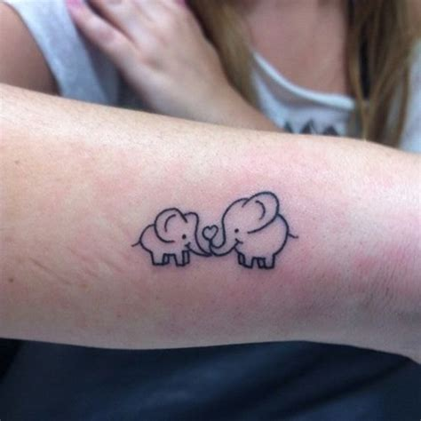 mother of two elephant tattoo tattoos pinterest 101 elephant tattoo designs that you ll never forget