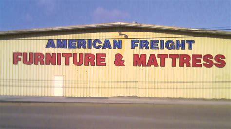 Furniture Stores Evansville In by American Freight Furniture And Mattress In Evansville In