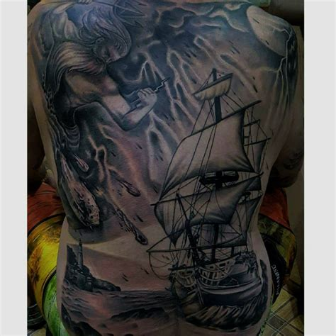 zeus tattoo back bali tattoo studios artists piercers gt lokub la tattuu
