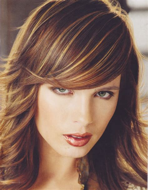 wella hairstyles 70 best brunettes images on pinterest hair colors make