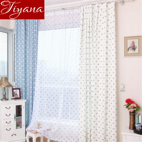 small voile curtains popular dot curtains buy cheap dot curtains lots from