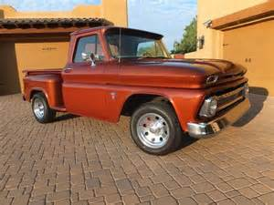 find used 1964 chevy truck shortbed stepside
