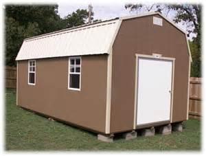 wood storage sheds for sale in arkansas bald eagle barns