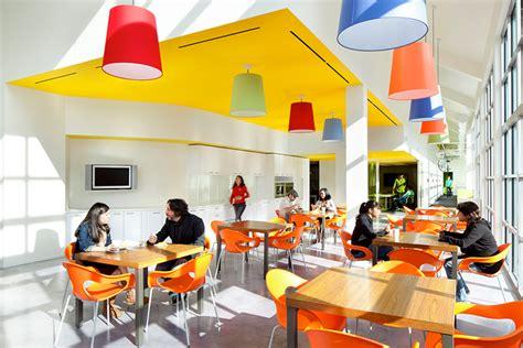 design warna cafe warna warni ceria semarakkan interior ruangan plafon pvc