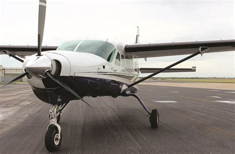 pratt whitney pt6a 114 turbine engine cessna 208b vector completes its first pt6a 140 engine test in south