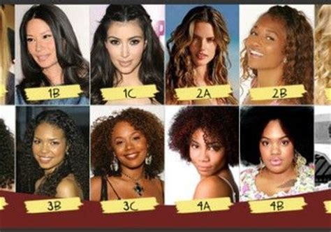 different types of hair color for african americans best 25 hair type chart ideas on pinterest black hair