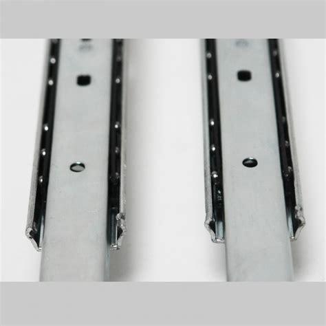 rail pour tiroir rails glissi 232 re t 233 lescopique 2 pi 232 ces pour tiroir 350 mm
