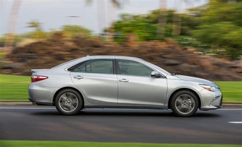Toyota Camry Se 2015 2015 Camry Se Photos Autos Post