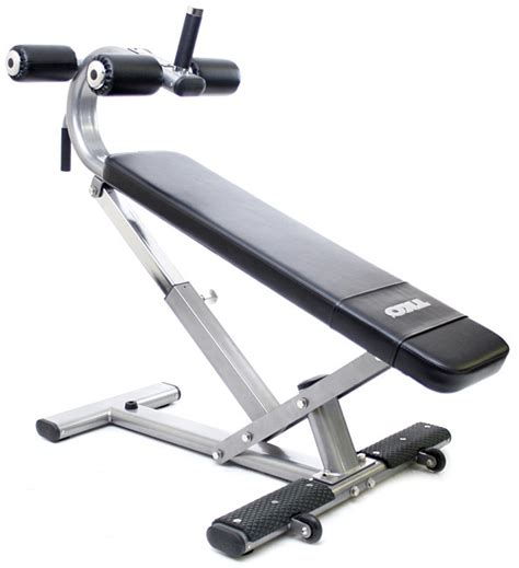 ab crunch bench with handles tko 865cb b adjustable ab crunch board with assist handle