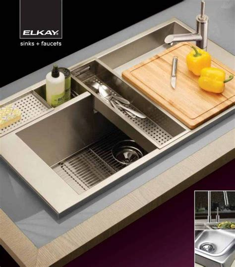 Cool Kitchen Sinks 46 Best Images About Cool Kitchen Sinks On Pinterest Kitchen Sinks Kitchens And Sink Faucets