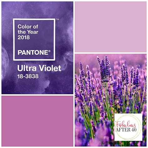 color of the ultra violet how to wear pantone s color of 2018