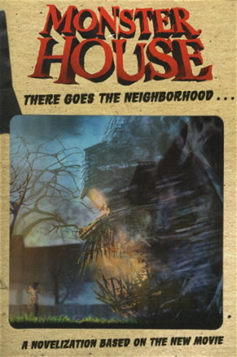 tom hughes author monster house there goes the neighborhood by tom