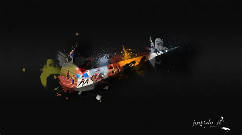 themes hd quality nike basketball wallpaper themes hd 3054 hd wallpaper site