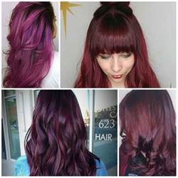 hair color dark red hair color ideas best hair color ideas trends