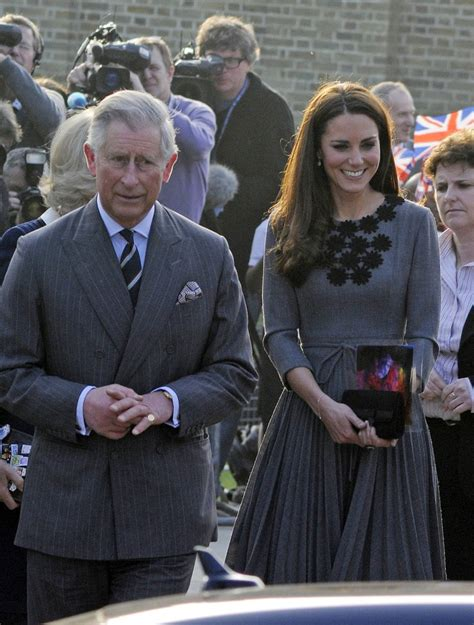 where does prince charles live prince charles in kate middleton tours the dulwich picture