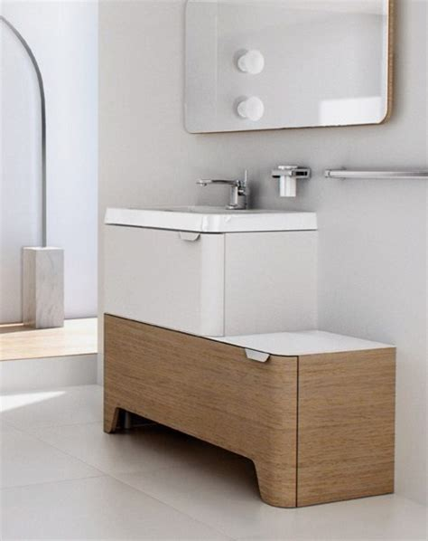 modern vanities from sonia new songe vanities are
