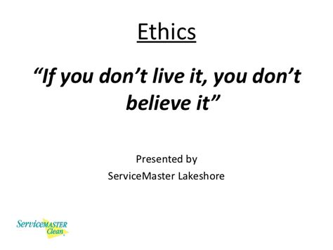 Business Ethics Ppt For Mba by Ethics Course Powerpoint