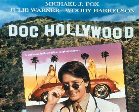 michael j fox doctor movie vagebond s movie screenshots doc hollywood 1991