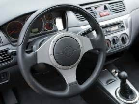 Steering Wheel For Mitsubishi Lancer Your Favorite Factory Steering Wheel Grassroots